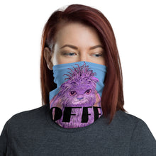 Load image into Gallery viewer, Koffee Kat Neck Gaiter