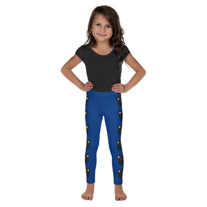 Happy Kitty 2 - Kid's Leggings