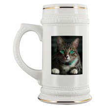 Load image into Gallery viewer, Green Eyed Stein
