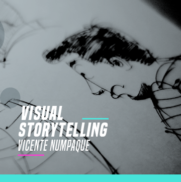 Curso Visual Storytelling