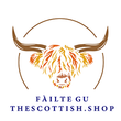 THE SCOTTISH SHOP DEUTSCHLAND