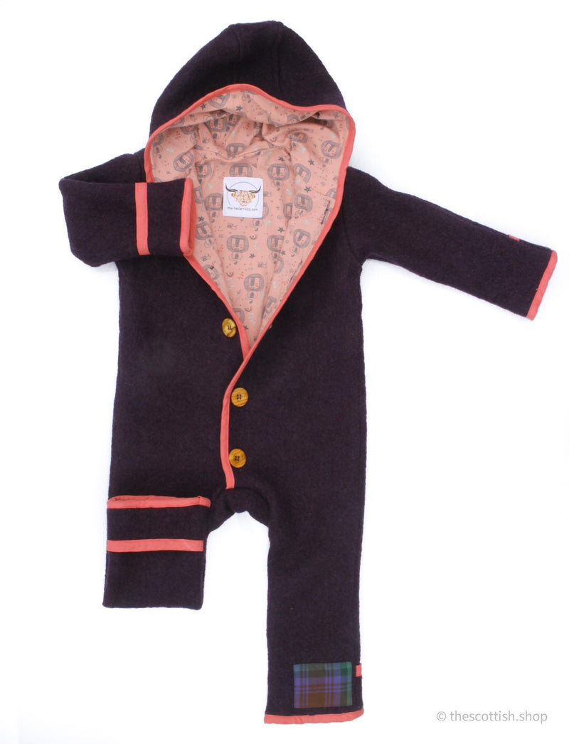 Baby Walk-Overall