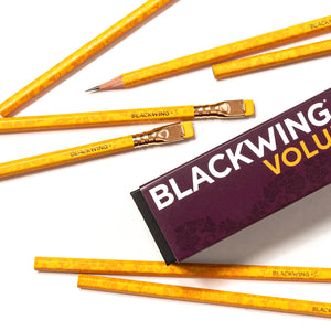 Blackwing Volume 3 Pencils