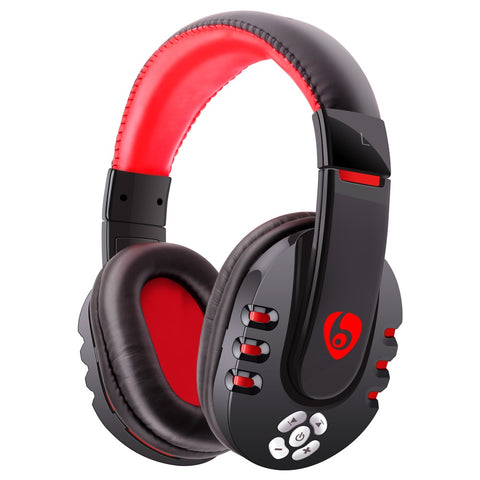 V8 Wireless Headset Stereo Bluetooth