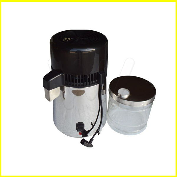 Dental Water Distiller Pure Water Purifier Filter