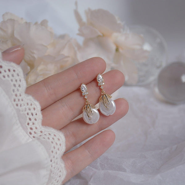 Baroque Earrings 202