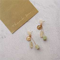 Baroque Earrings 030 - Abbott Atelier