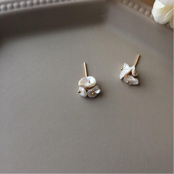 Pearl Earrings 150 - Abbott Atelier