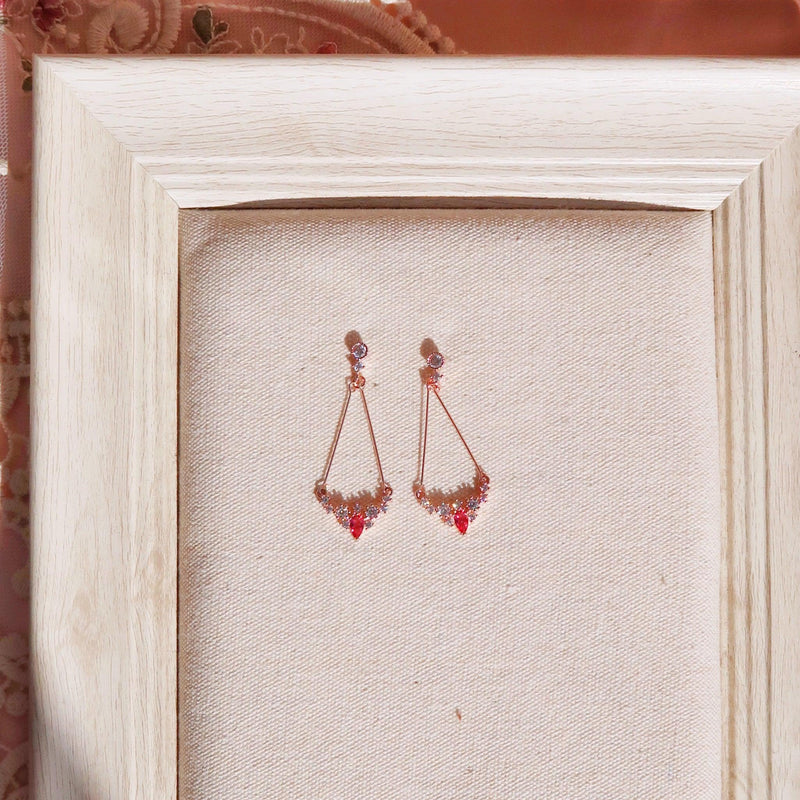 Sweet Dream Earrings 251