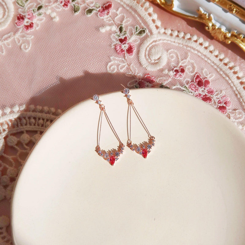 Sweet Dream Earrings 251 - Abbott Atelier