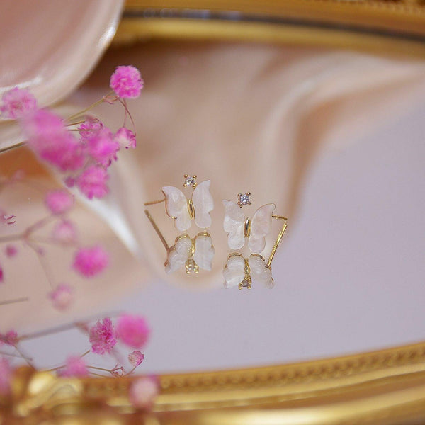 Butterfly Earrings 252