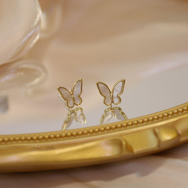 Butterfly Earrings 259 - Abbott Atelier