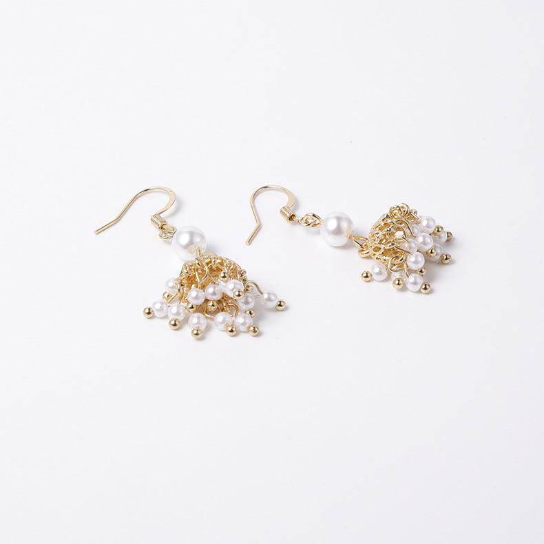 Jellyfish Earrings 302 - Abbott Atelier