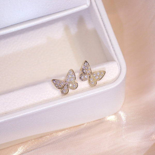 Butterfly Earrings 319