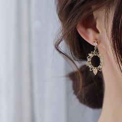 Baroque Earrings 322