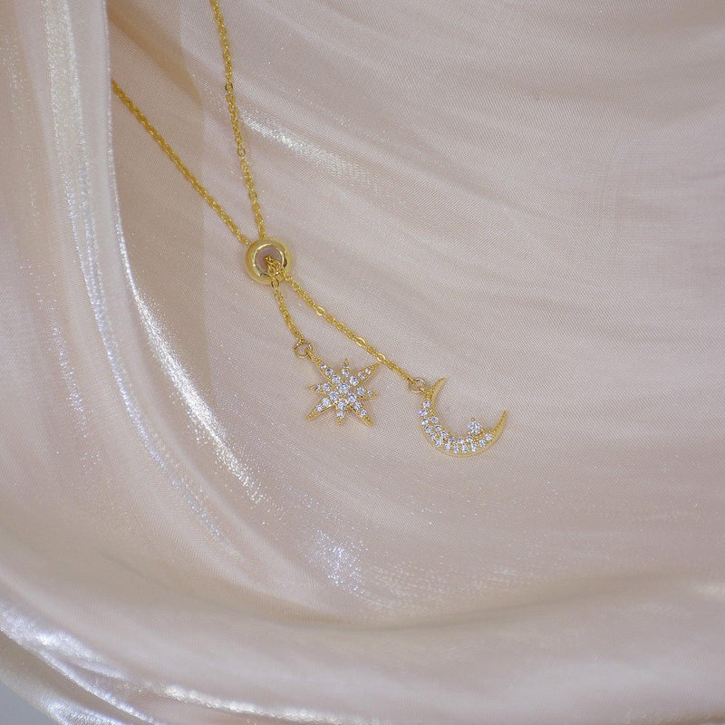 Star Necklace 041
