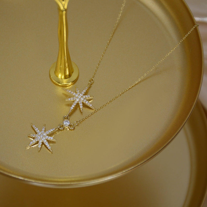Star Necklace 043
