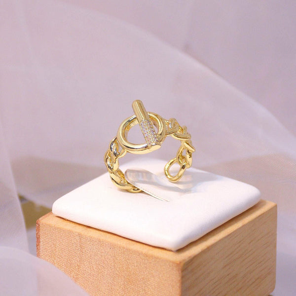 Chain Ring 041