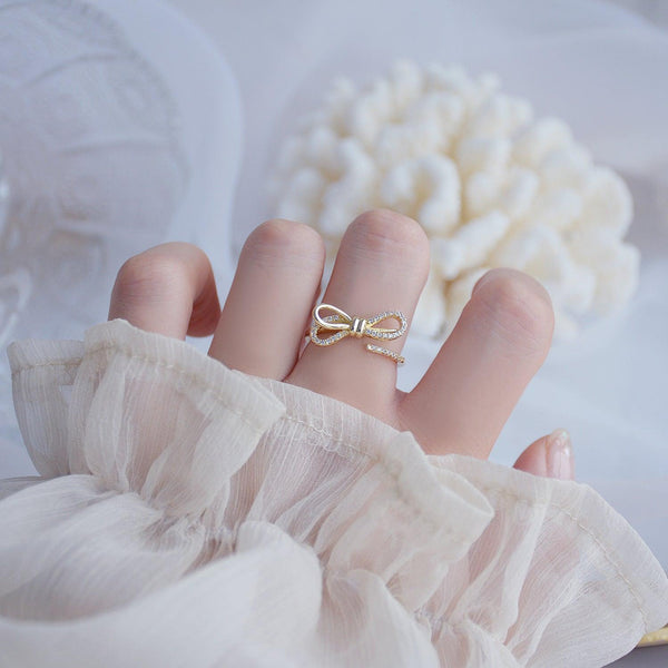 Bow Ring 062