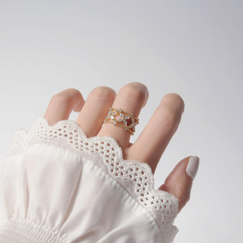 Baroque Rings 067