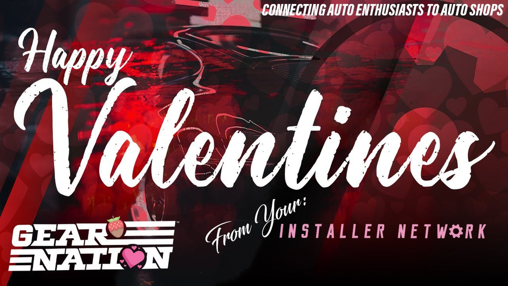 Find Your Perfect Match - Happy Valentines from Gear Nation!