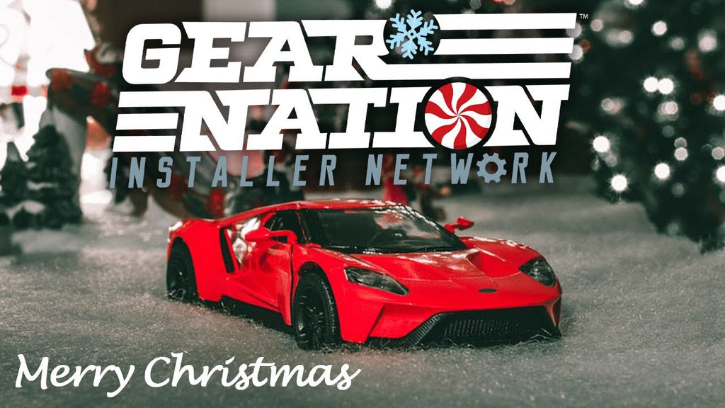 Merry Christmas from Gear Nation!