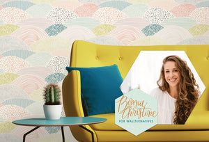 Shop Bonnie Christine for Wallternatives™
