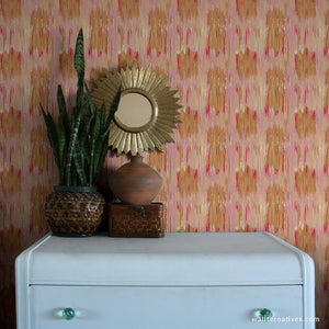 Daydream Hum Bonnie Christine Removable Wallpaper