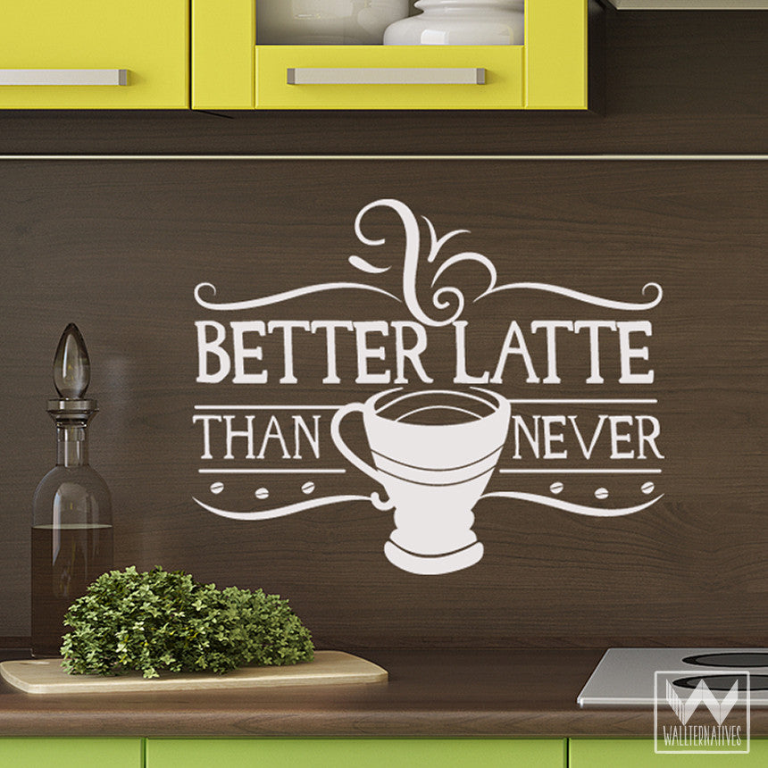 Wall Quotes Vinyl Wall Decals Wallternatives - How to make vinyl wall decals stick better