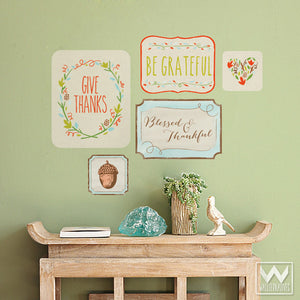 Inspirational Quotes for DIY Wall Art - Wall Decals from Wallternatives
