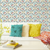 Bee Sweet Bonnie Christine Removable Wallpaper