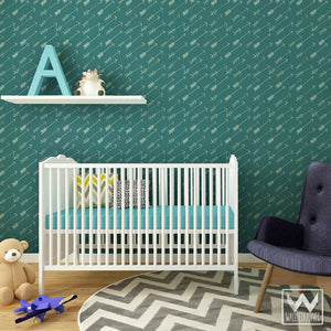 Adventure Bonnie Christine Removable Wallpaper