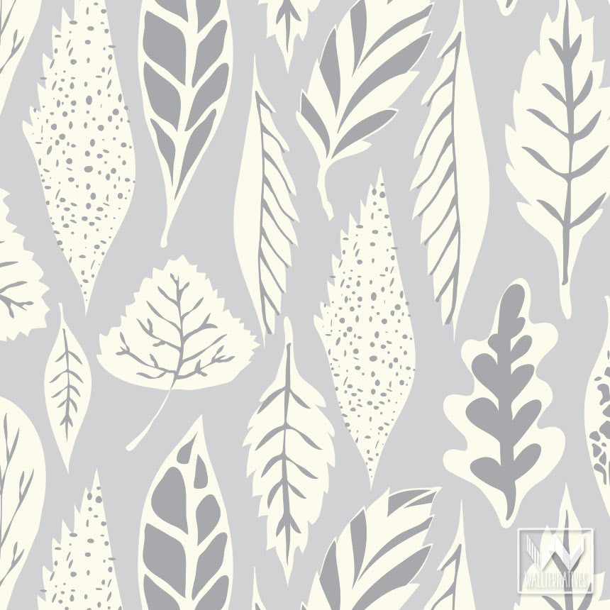 Bonnie christine removable wallpaper wall decals for Stylish wallpaper designs