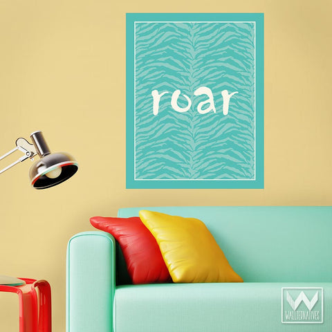 Wall Quotes Removable Wall Decals   Wallternatives