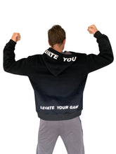 Load image into Gallery viewer, Elevate Sports Lacrosse sweatshirt perfect for playing in or hanging in