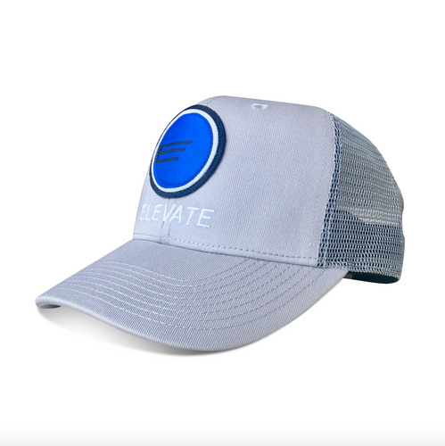 Elevate Sports Snap Back Hat