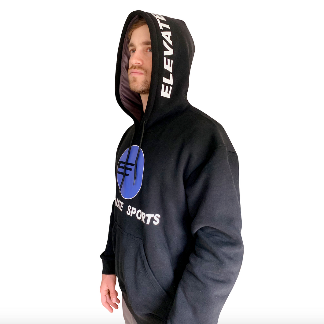 Hoodie Sweatshirt perfect for hanging out or playing sports