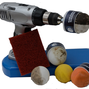 Greaser Gripper (Ball Degreaser)