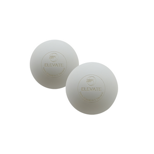 Lacrosse Massage Balls (2pack)