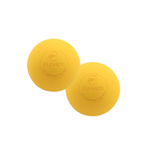 Load image into Gallery viewer, Lacrosse Massage Balls (2pack)