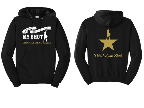 FHMB One Shot Hoody