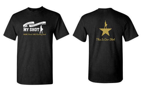 FHMB One Shot Shirt