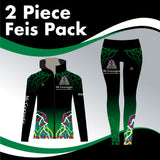 MCGONAGLE 2 GARMENT IRISH DANCE PACK