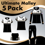 KPW Academy 5 GARMENT ULTIMATE IRISH DANCE PACK