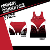 COMPANY SUMMER PACK 2 PIECE