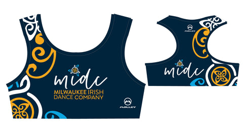 Milwaukee Company Crop Top