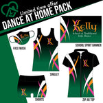 Kelly School DANCE AT HOME PACK