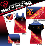 McCormack School DANCE AT HOME PACK