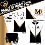 McKenna Academy DANCE AT HOME PACK