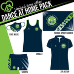 Woods School DANCE AT HOME PACK